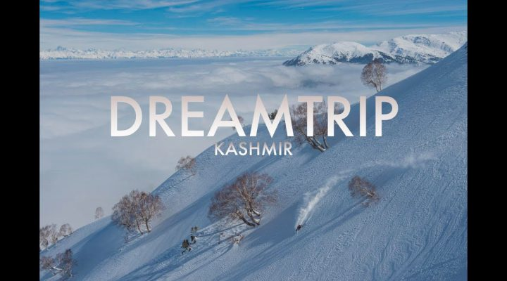 Dream Trip Kashmir