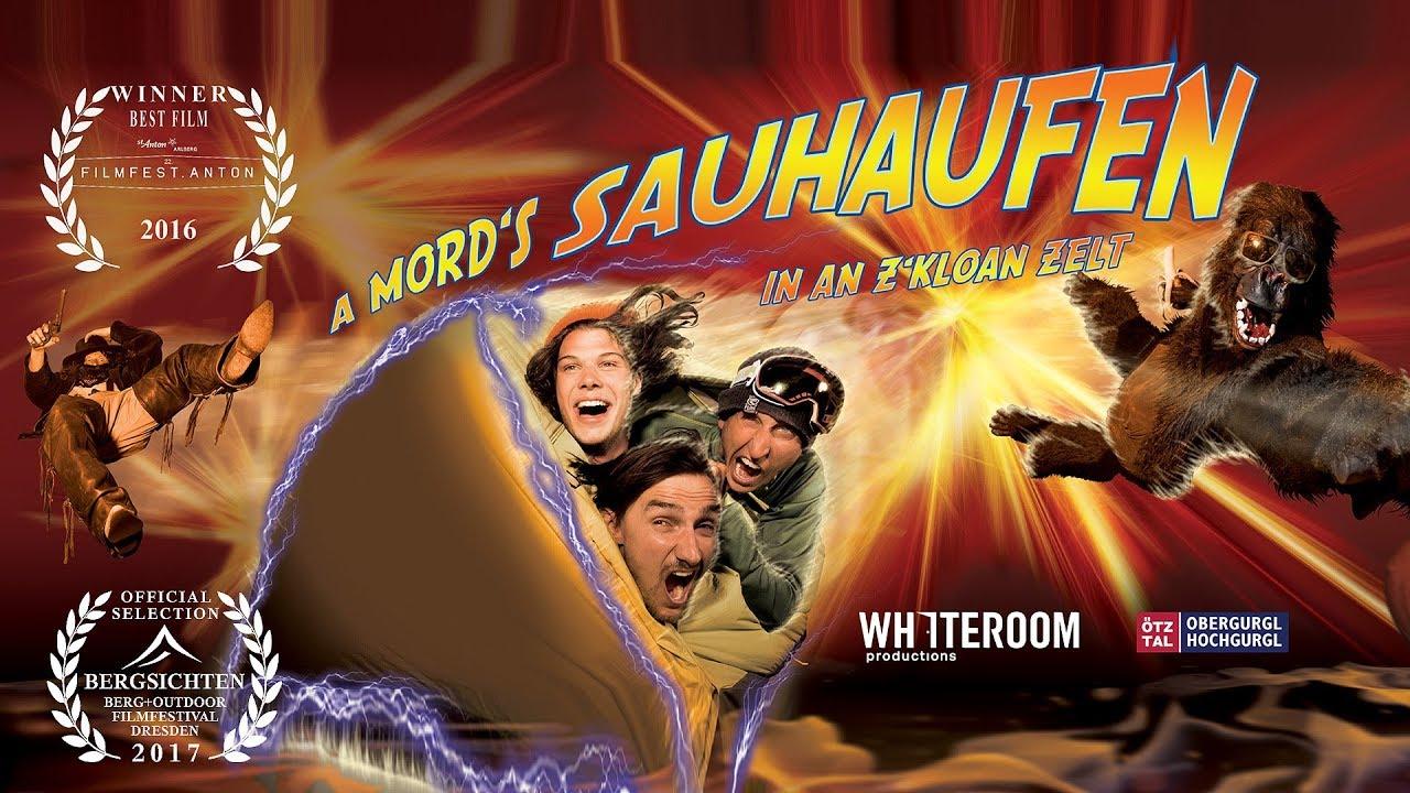 A mords Sauhaufen