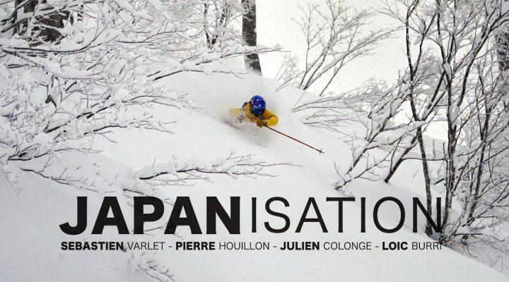 Japanisation