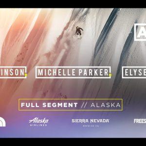 All in – the Alaska Dream