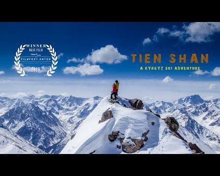 Tien Shan – a Kyrgyz ski adventure