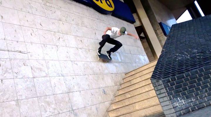 Skate Bolivianos