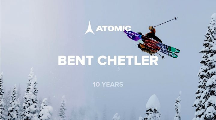 Bent Chetler – 10 years
