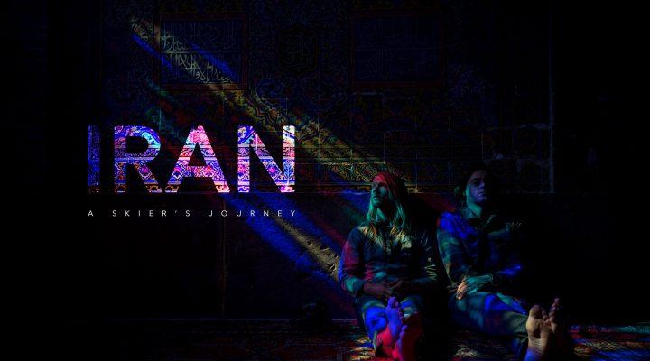Iran – a skier's journey