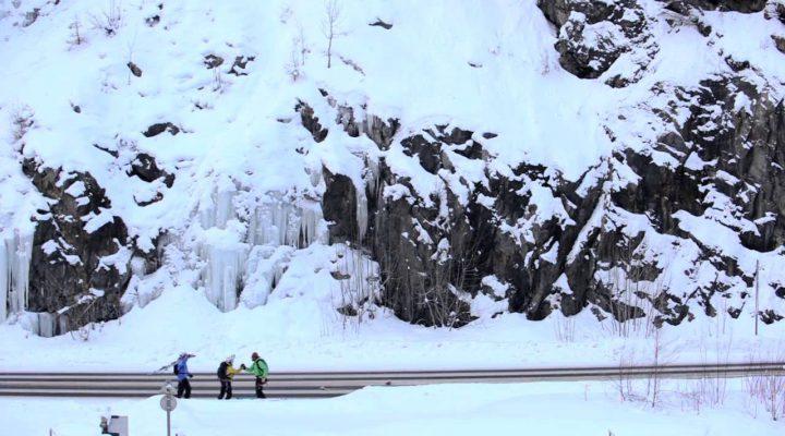 La Grave – a skier's journey