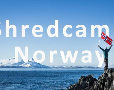 Shredcamp Norway