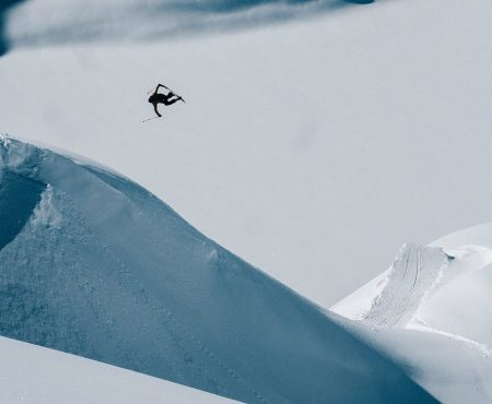Chamonix – Jacob Webster