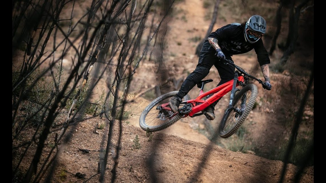 Mountain bikers are awesome 2018