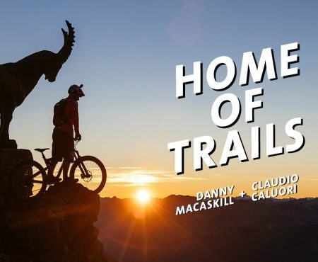 Home of trails