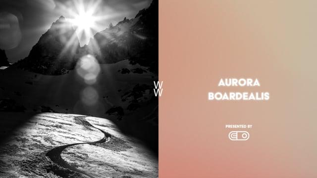 Aurora Boardealis