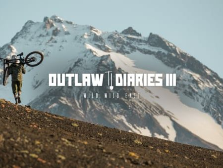Outlaw Diaries III – Wild Wild East