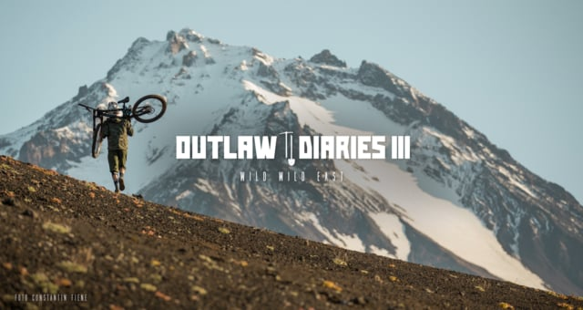 Outlaw Diaries III – Wild Wild East