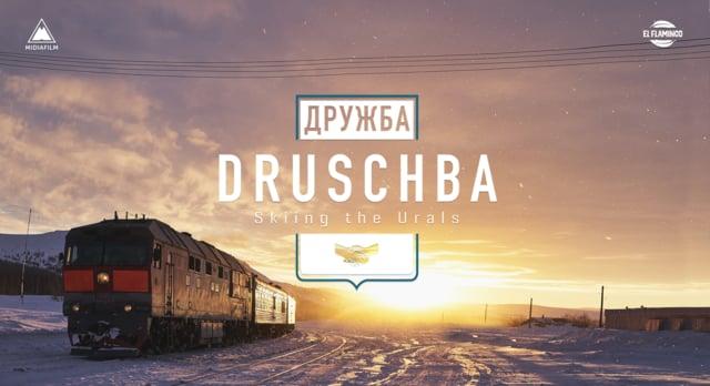 Druschba