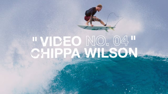 Chippa Wilson