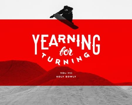 Yearning for turning vol. 7