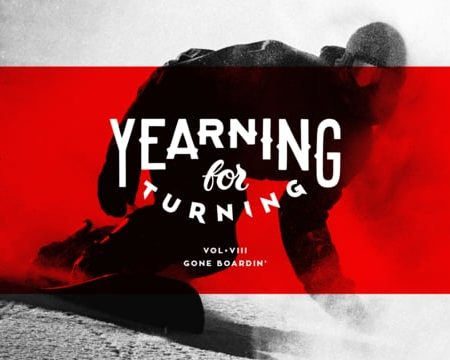 Yearning for turning vol. 8