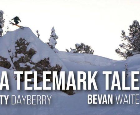 A telemark tale