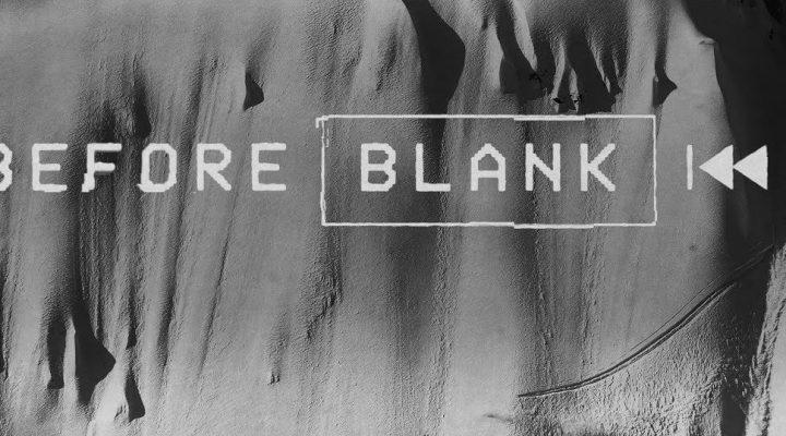 Before Blank