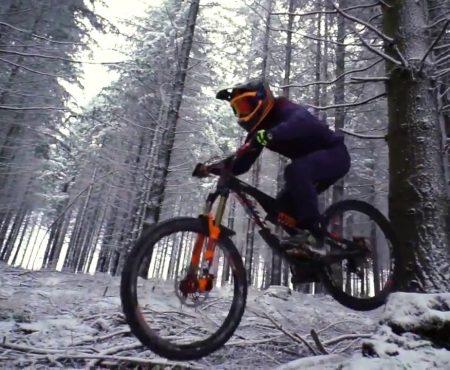 Downhill MTB Spot de Breuil