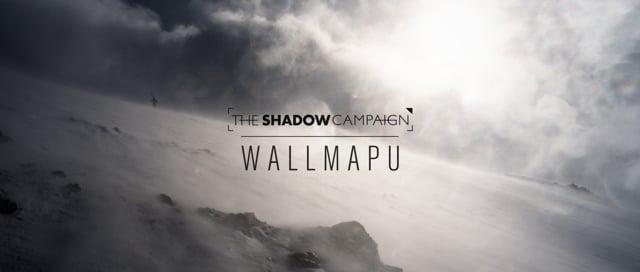 The shadow campaign – Wallmapu