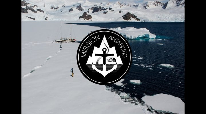 Mission Antarctic