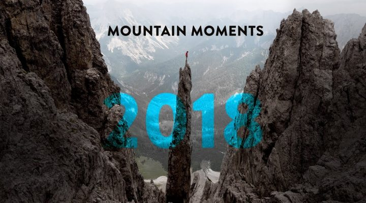 David Lama – Looking back to move forward – Compilation 2018