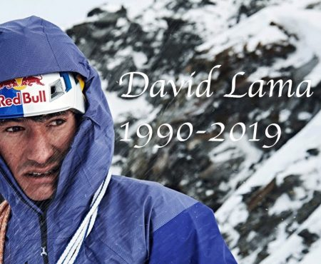 In Memory of David Lama(Career Highlight Reel)