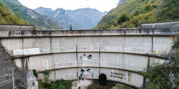 Blue Heart – the fight for Europe's last wild rivers