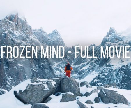 Frozen mind