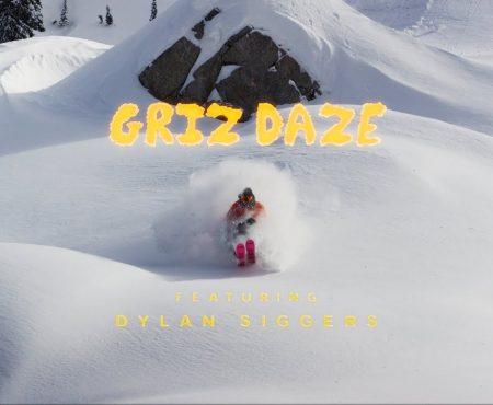 Griz Daze