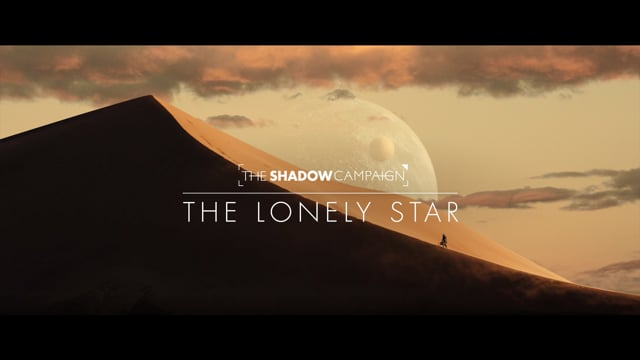 The shadow campaign – the lonely star