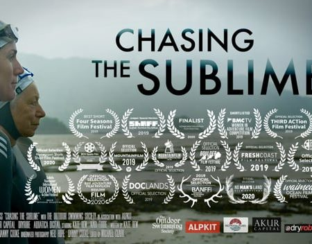 Chasing the sublime
