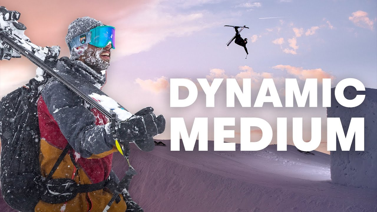 Dynamic Medium