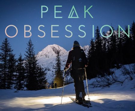 The Fifty – Peak Obsession