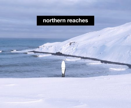 Northern reaches