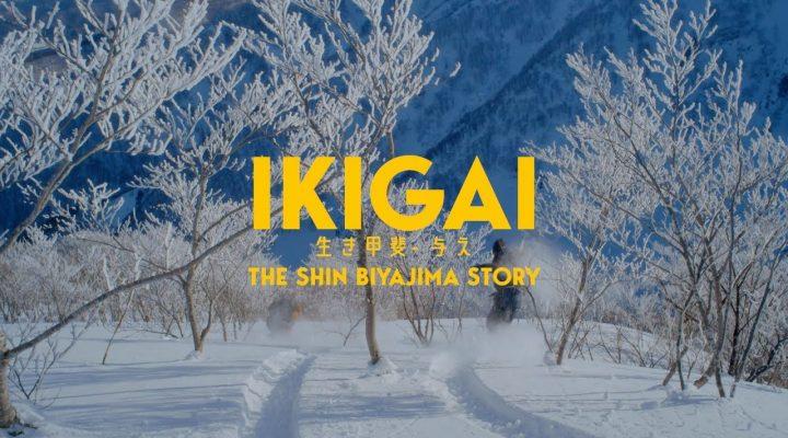 Ikigai- the Shin Biyajima story