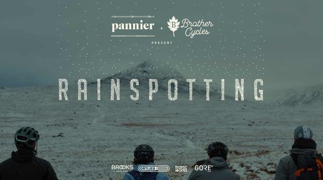 Rainspotting