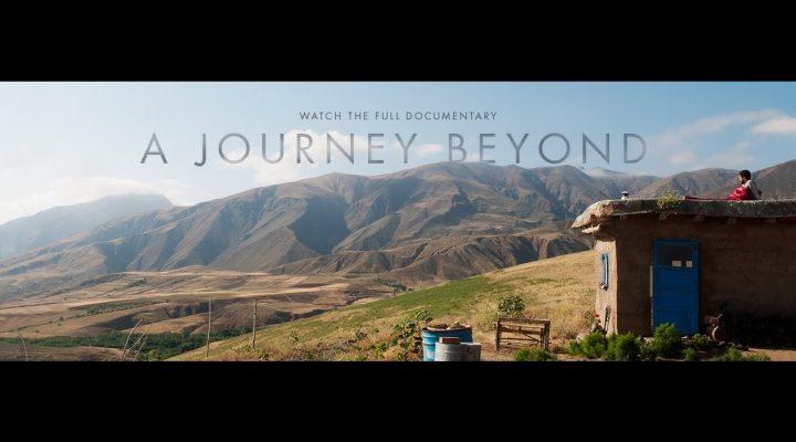 A journey beyond I