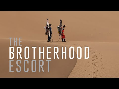 The brotherhood escort