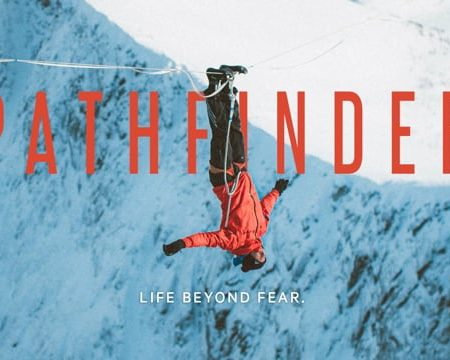 Pathfinder – life beyond fear