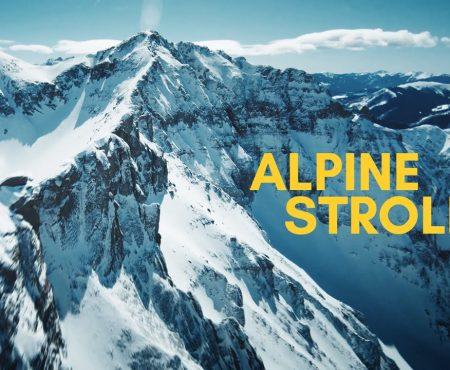 Alpine stroll 2