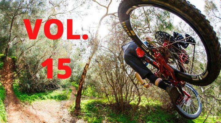Best of downhill & freeride 2020, vol. 15