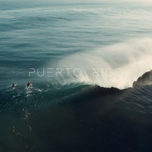 Hurricane Surf Puerto Rico – Episode 1