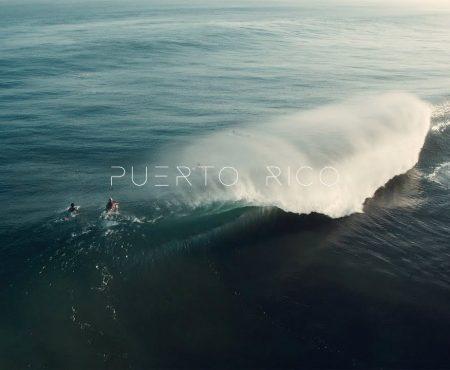 Hurricane Surf Puerto Rico – Episode 1