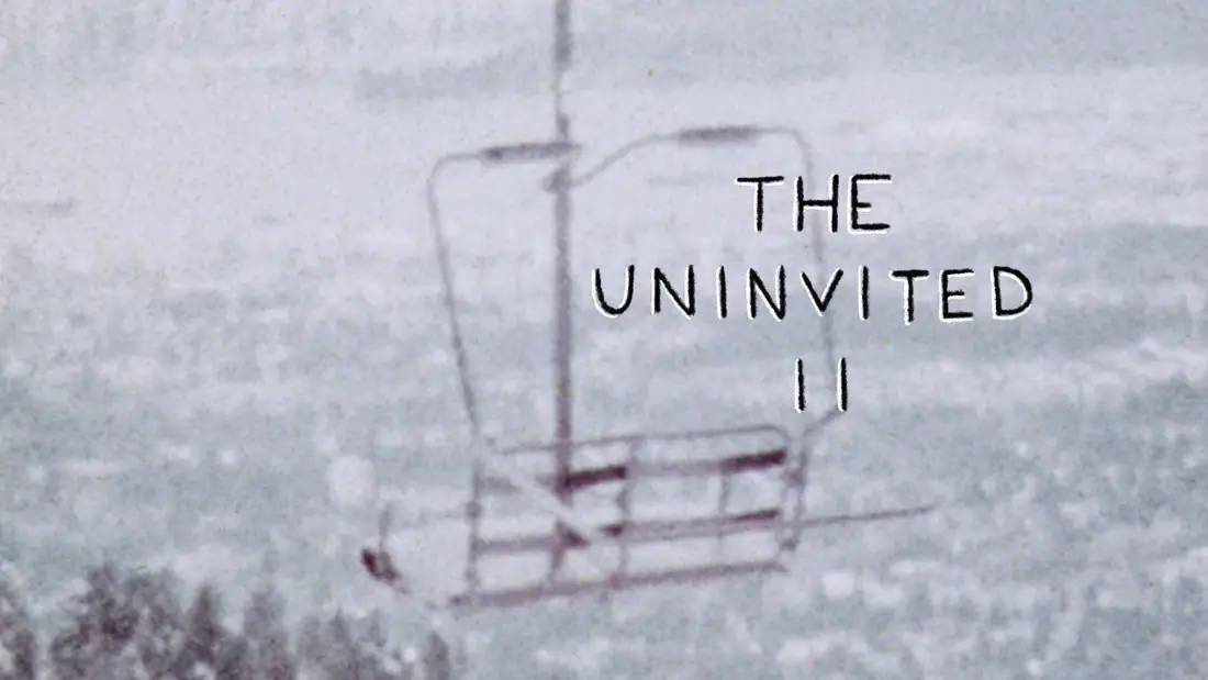 The uninvited II