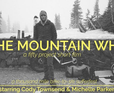 The Fifty – The mountain why