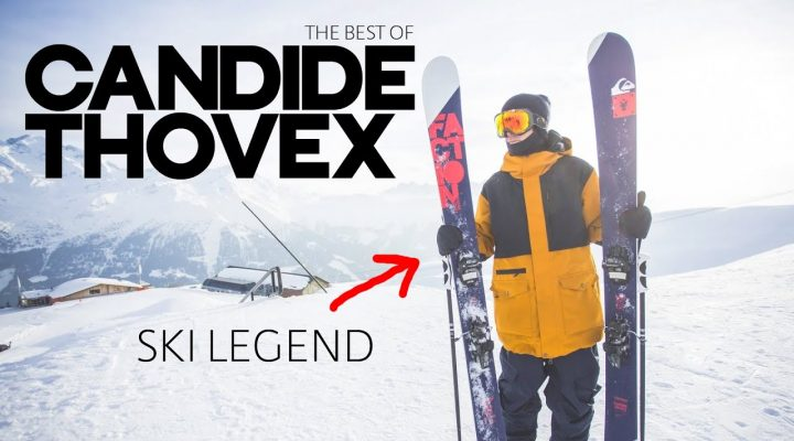 The best of Candide Thovex