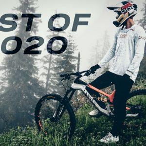 Fabio Wibmer – best of 2020