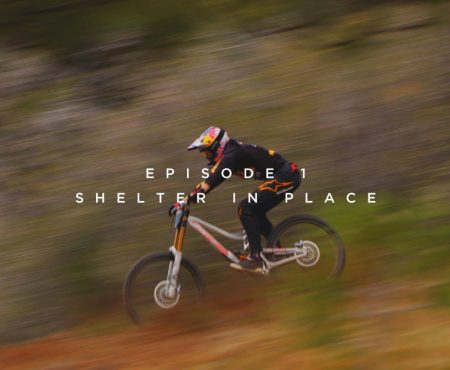 Aaron Gwin – Timeless episode 1