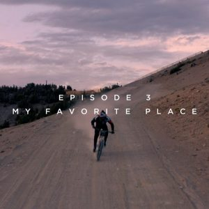 Aaron Gwin – Timeless episode 3